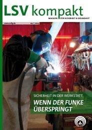 LSV kompakt 4/2013 - SVLFG