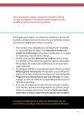 ¿Cómo reduCir Costos? - CRECEmype - Page 3