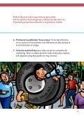 ¿Cómo reduCir Costos? - CRECEmype - Page 5