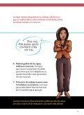 ¿Cómo reduCir Costos? - CRECEmype - Page 7