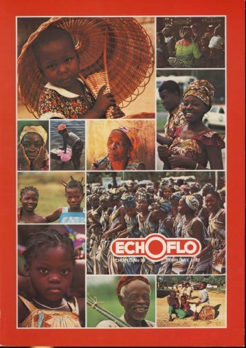 EchoFlo no 36 February 1982