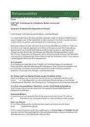 Newsletter 49 - FOMT
