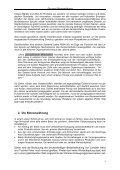 Die neue Binnenwährung - Regionaler Aufbruch - Page 5