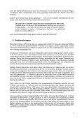 Der Weg zur Regionalen Ökonomie - Regionaler Aufbruch - Page 5