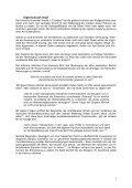 Der Weg zur Regionalen Ökonomie - Regionaler Aufbruch - Page 6