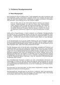 Der Weg zur Regionalen Ökonomie - Regionaler Aufbruch - Page 7