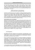 Diesseits der Brasilianisierung - Regionaler Aufbruch - Page 7