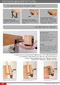 FACHRAUMAUSSTATTUNG FACHRAUMAUSSTATTUNG - WeBa - Seite 4