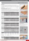 FACHRAUMAUSSTATTUNG FACHRAUMAUSSTATTUNG - WeBa - Seite 5