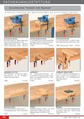 FACHRAUMAUSSTATTUNG FACHRAUMAUSSTATTUNG - WeBa - Seite 6