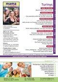"""Žurnalas """"Mama ir vaikas"""" 2015 m. pavasaris - Page 3"""
