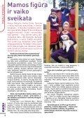 """Žurnalas """"Mama ir vaikas"""" 2015 m. pavasaris - Page 4"""