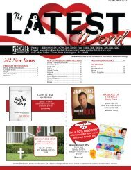 342 New Items - Anchor Distributors