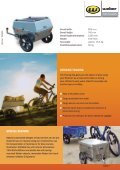 ON THE MOVE WITH WEBER - Weber Technik GmbH - Page 7