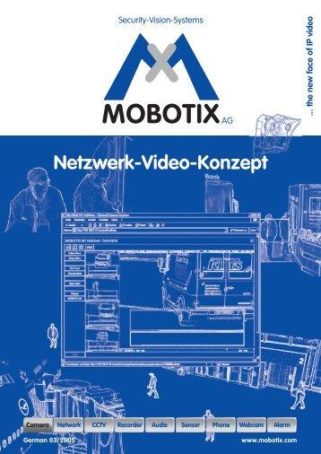 mobotix x - WebCam-Center.de