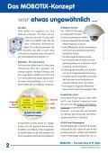 mobotix x - WebCam-Center.de - Page 4
