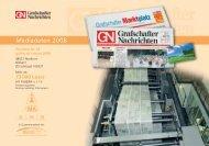 Mediadaten 2008