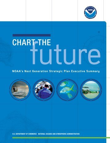 NGSP Executive Summary - NOAA Office of Program Planning and ...