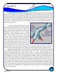 LESSON 2 - SeaTrek Programs - Page 5