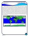 LESSON 2 - SeaTrek Programs - Page 6