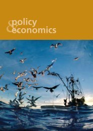 policy economics - The State of the World's Sea Turtles