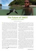 the SWOT team - Page 2