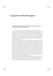 Peter Boomgaard - Nederlandsch Economisch-Historisch Archief