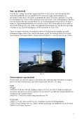 Sørkapp vår 2007 - Longyearbyen Feltbiologiske Forening - Page 3