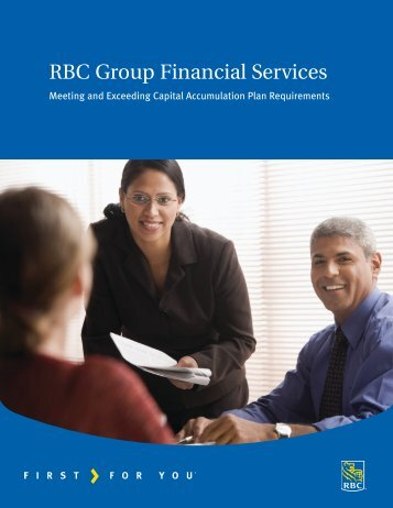RBC Group Financial Services - RBC Insurance