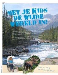 Gezien in SNP.NL magazine