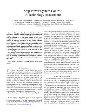 technology evaluation and control A knowledge map on information & communication technologies in education   what do we know about effective monitoring and evaluation practices and.