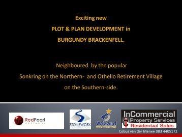 Exciting new PLOT & PLAN DEVELOPMENT  in ... - Wealthkey8