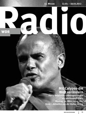 Mit Calypso die Welt verändern - WDR.de