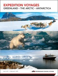 Download Antarctica 2007/2008 expedition e ... - CruiseNorway
