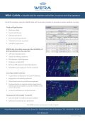 Ocean Current Drift Prediction for SAR and Environmental ... - Page 2