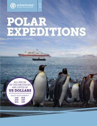 2013 polar Expeditions (pdf) - Cruise NORWAY India