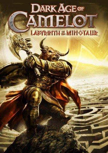 labyrinth of the minotaur - Valmerwolf