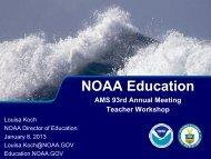 MAFAC: Marine Fisheries Advisory Council