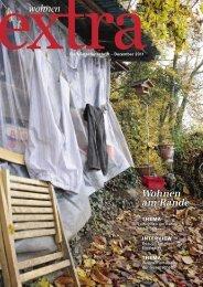 Wohnen extra 3 2011 web  - Wohnbaugenossenschaften Schweiz