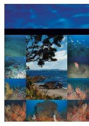 Marine Reserve Proposal Mimiwhangata - MarineNZ.org.nz