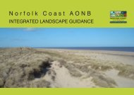 Section 1 - Norfolk Coast Partnership