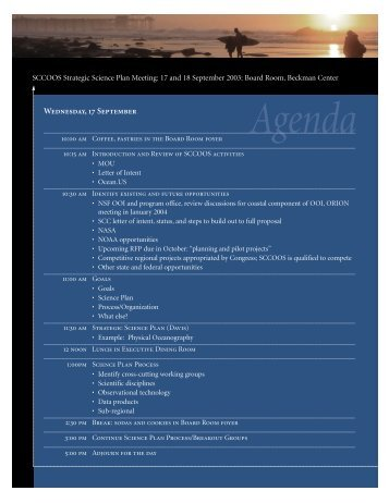 AGENDA as a pdf document - Southern California Coastal Ocean ...