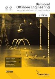 Balmoral Offshore Engineering - Balmoral Group
