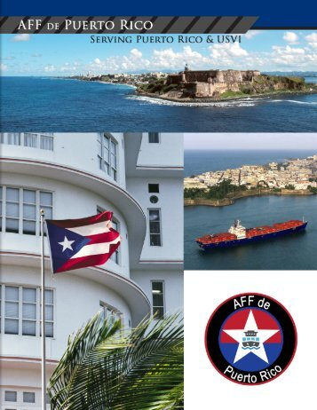 AFF de Puerto Rico - American Fast Freight