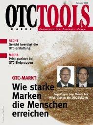 markenstrategie - WAZ ZEITSCHRIFTEN MARKETING GmbH & Co ...