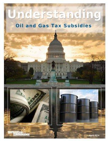 Understanding Oil  Gas Subsidies(2)