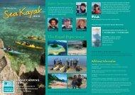 2012 - Southern Sea Ventures