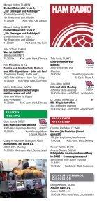 HAM RADIO 2011 | Fachvorträge / Lectures - Seite 3