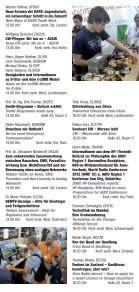 HAM RADIO 2011 | Fachvorträge / Lectures - Seite 5