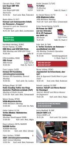 HAM RADIO 2011 | Fachvorträge / Lectures - Seite 6